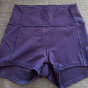 """In Movement Short Everlux 2.5"""""""